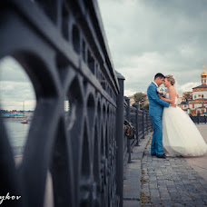 Wedding photographer Maksim Bykov (majorr). Photo of 14.09.2014