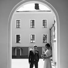 Wedding photographer Svetlana Dvorak (Svetka2852). Photo of 25.10.2018
