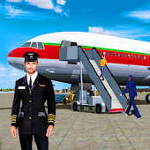 US Airplane ✈️ Simulator 2019 Android APK Download Free By GambleFly
