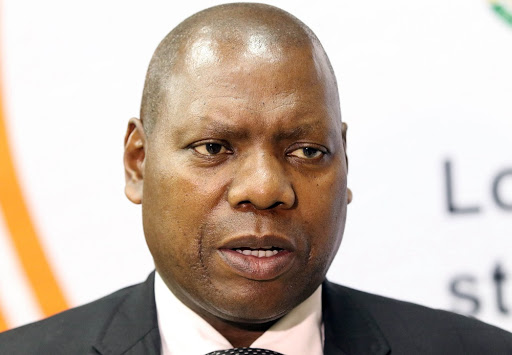 WATCH | Zweli Mkhize takes up