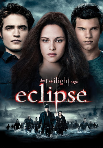 THE TWILIGHT SAGA : ECLIPSE - Movies on Google Play