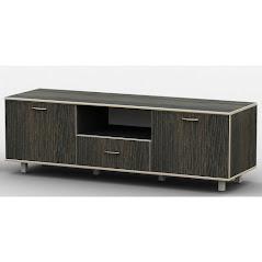 Тумба под телевизор ТВ-АКМ 202 разработана и произведена Фабрикой Тиса мебель