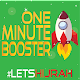One Minute Booster : Lets Hijrah Download for PC Windows 10/8/7