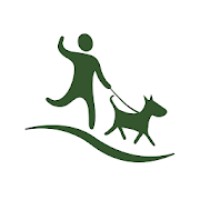 WoofTrax - Walk for a Dog  Icon