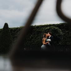 Wedding photographer Evgeniy Novikov (novikovph). Photo of 15.04.2018