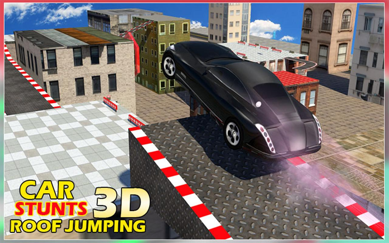 Car-Roof-Jumping-Stunts-3D 28