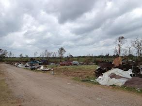 Photo: Oklahoma tornado response