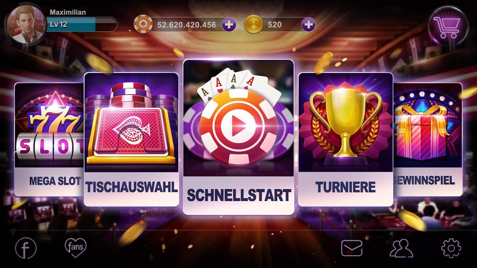 casino online deutschland  app