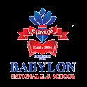 Babylon School App icon