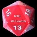MTG Life Counter icon