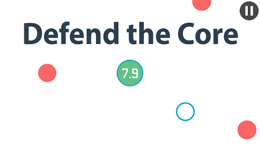 Defend the Core