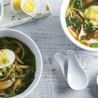 Baked Chicken Thighs Mushroom Soup Recipes.