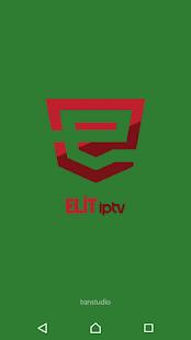 Elit IPTV - náhled