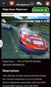 Racing Games App Download For Android 10
