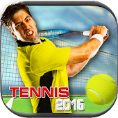Play Tennis Games 2016