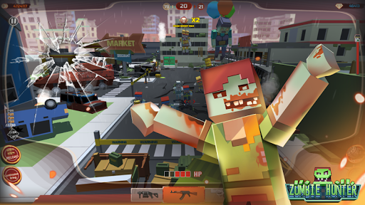 Zombie Attack: Last Fortress screenshots apkspray 23