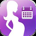 Pregnancy Due Date Calculator icon