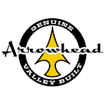Logo for Arrowhead Brewing Company