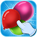 Balloon Popping Game for Kids - Offline Games Icon