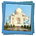 Taj Mahal Live Wallpaper icon