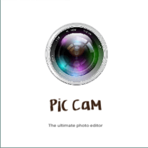 Pic cam (The ultimate editor)