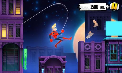 Spider Boy screenshot