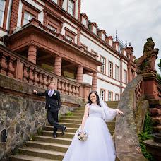 Wedding photographer Dmitriy Orlov (dvorlov). Photo of 02.06.2017