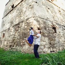 Wedding photographer Igor Fok (igorr4uk). Photo of 29.03.2017