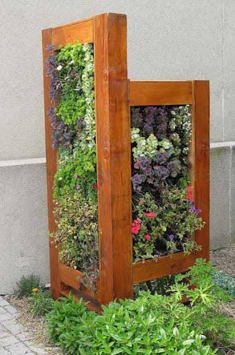 花卉园设计理念
