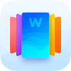 Wallpaper Expert - HD QHD 4K Backgrounds APK Icon
