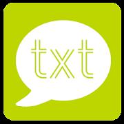Spidertxt [Now part of spidertracks app]