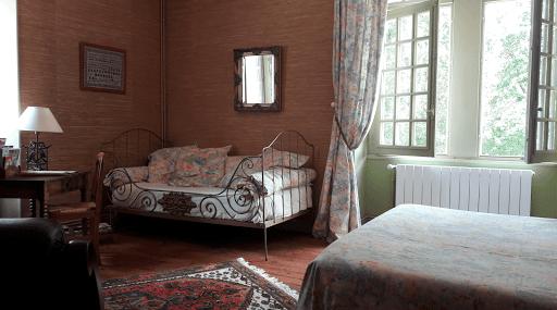 casa rural le clos de la garenne 17700 puyravault francia del oeste suite familiar para 5 con 2 habitaciones y 1 cuarto