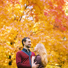 Wedding photographer Mariya Desyatova (1010). Photo of 28.10.2018