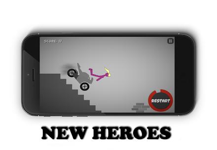 Stickman Destruction 2 Ragdoll 1.13 Mod APK Updated Android 3