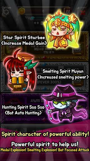 Touch Smith: Raising a Sword apkmind screenshots 4