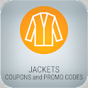 Jackets Coupons - I'm in! icon