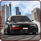 Drift Racing Max Car - Fate of Cars Zone Racers icon