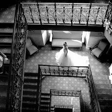 Wedding photographer Dmitriy Livshic (Livshits). Photo of 19.09.2013