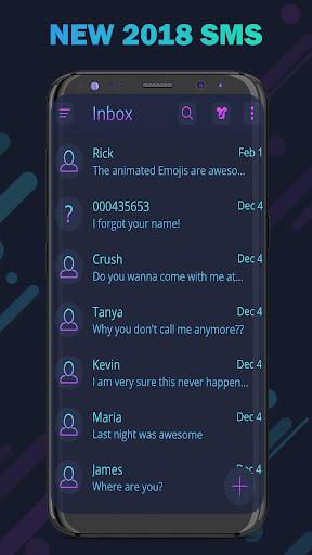 NEW FREE 2018 MESSENGER 1.0.42 screenshots 1