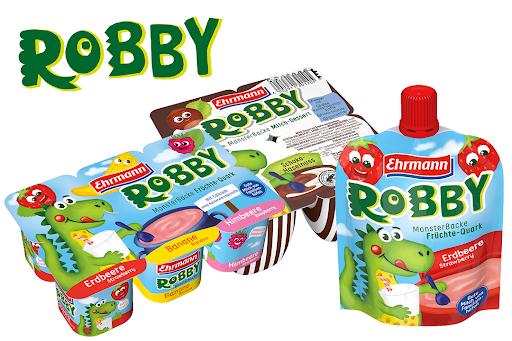 Bild für Cashback-Angebot: ROBBY MonsterBacke - Ehrmann