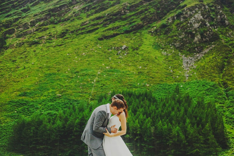 Wedding photographer Elihu con H (elihuconh). Photo of 16.06.2016