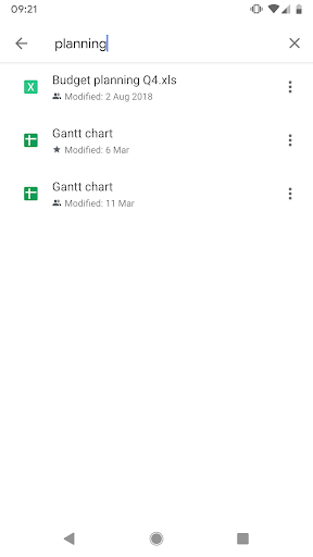 Google Docs screenshot 6