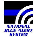 Blue Alert (National System) icon