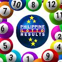 Philippine Lotto Results icon