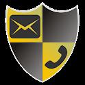 حظر الأرقام و الرسائل المزعجة icon