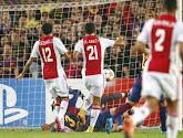 Coupe: l'Ajax humilié