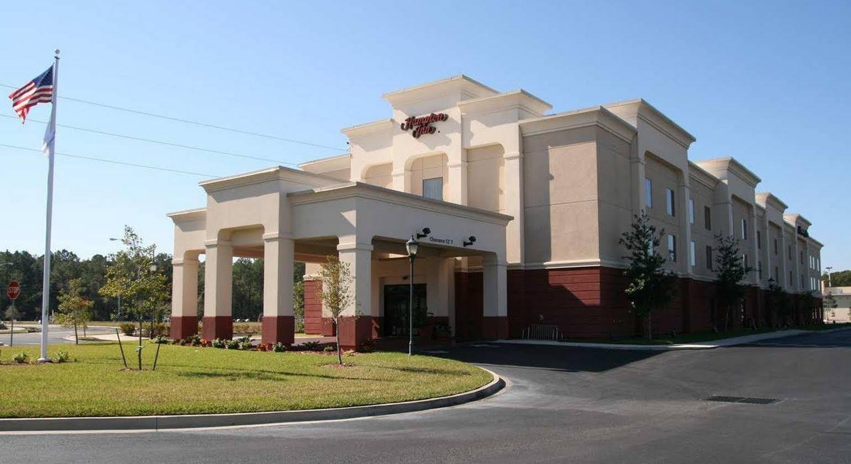 Hampton Inn Jacksonville I-10 West