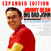 Big Bad John And Other Fabulous Songs And Tales (Expanded Edition)