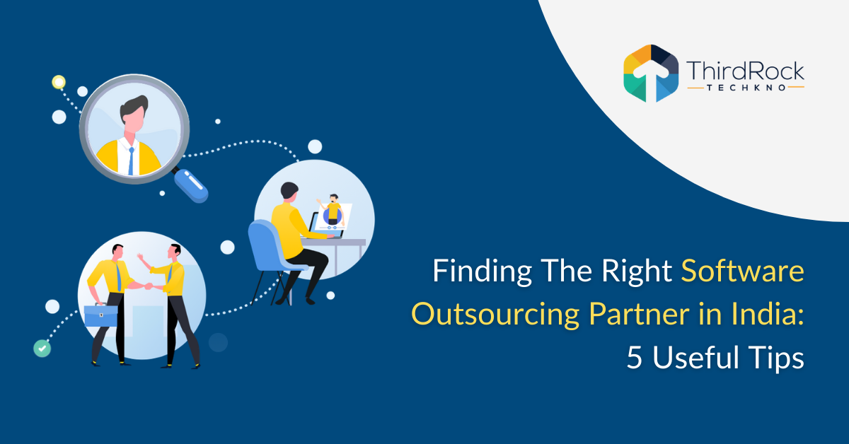 find the right software outsourcing partner in india