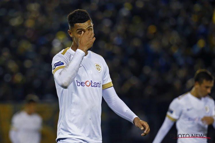 Le KV Malines veut s'attacher les services d'un joueur de Genk